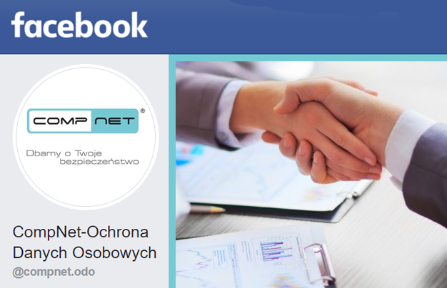Firmowy fanpage na Facebooku a RODO – na co zwrócić uwagę?