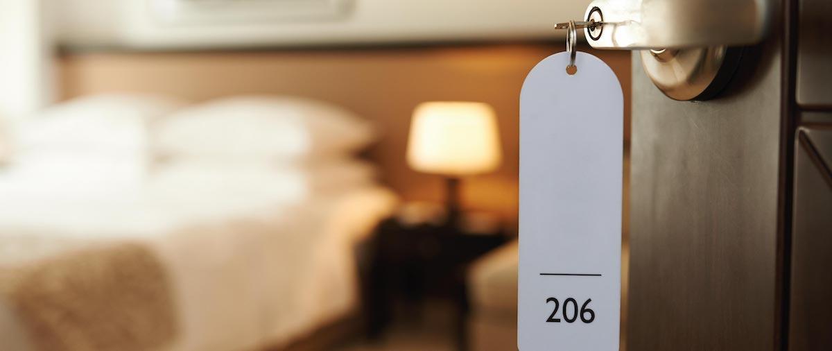 Uważaj jakie dane zostawiasz w hotelu